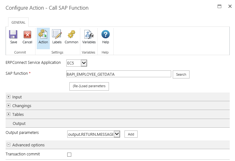 ECS-Nintex-CallSAPFunction-Variables4