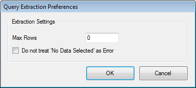 Query-Extraction-Preferences