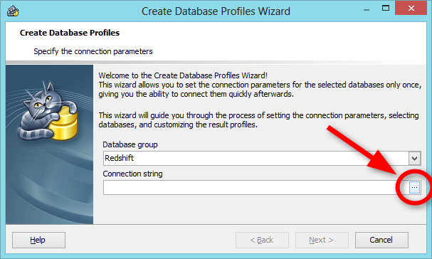 RS-Configure-AnySQL-Database-Profiles-Wizard