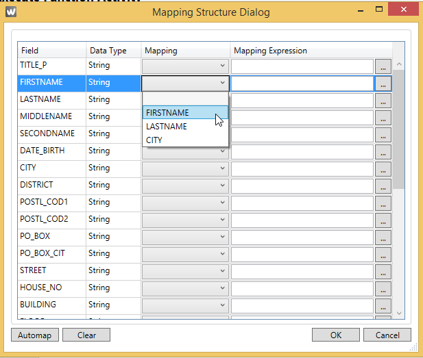 WSD-MappingStructureMappingInput16